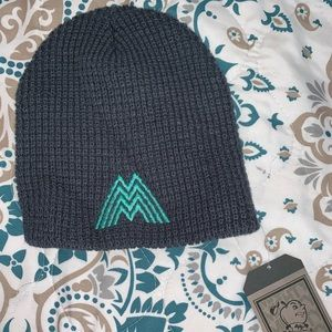 Other - NWT MENS MIGHTY HEALTHY BEANIE